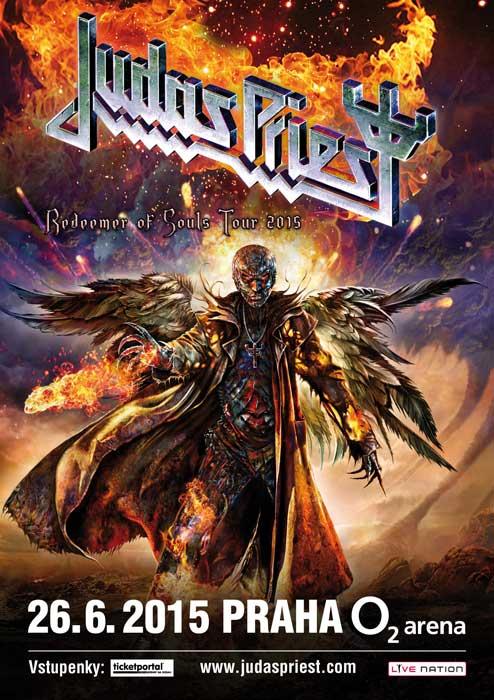 Judas Priest / plakát